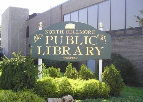 North Bellmore Public Library
