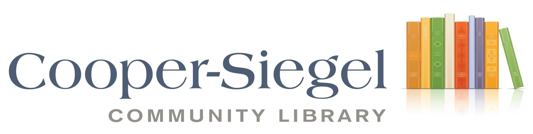 Cooper Siegel Library Logo