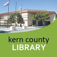 Kern County Library HQ