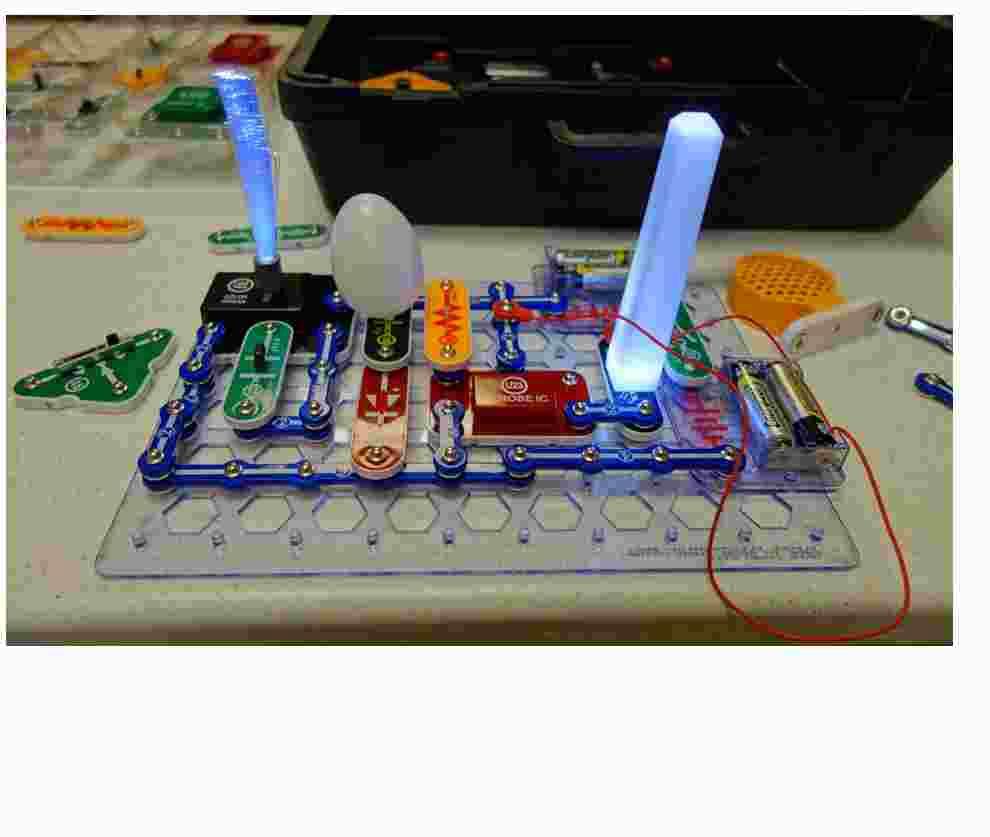 Teen Summer Volunteering Orientations Sat Jun 2 1100 Am Teens Snap Circuits Rover Building Kids Engineering Skills Is A Item