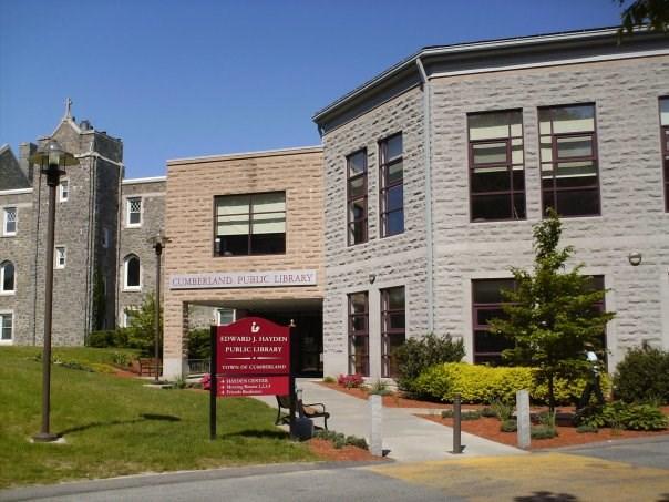 Cumberland Public Library