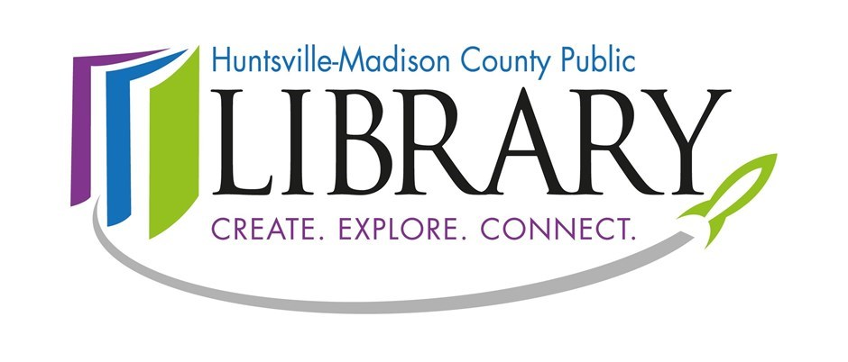 Huntsville-Madison County Public Library -
