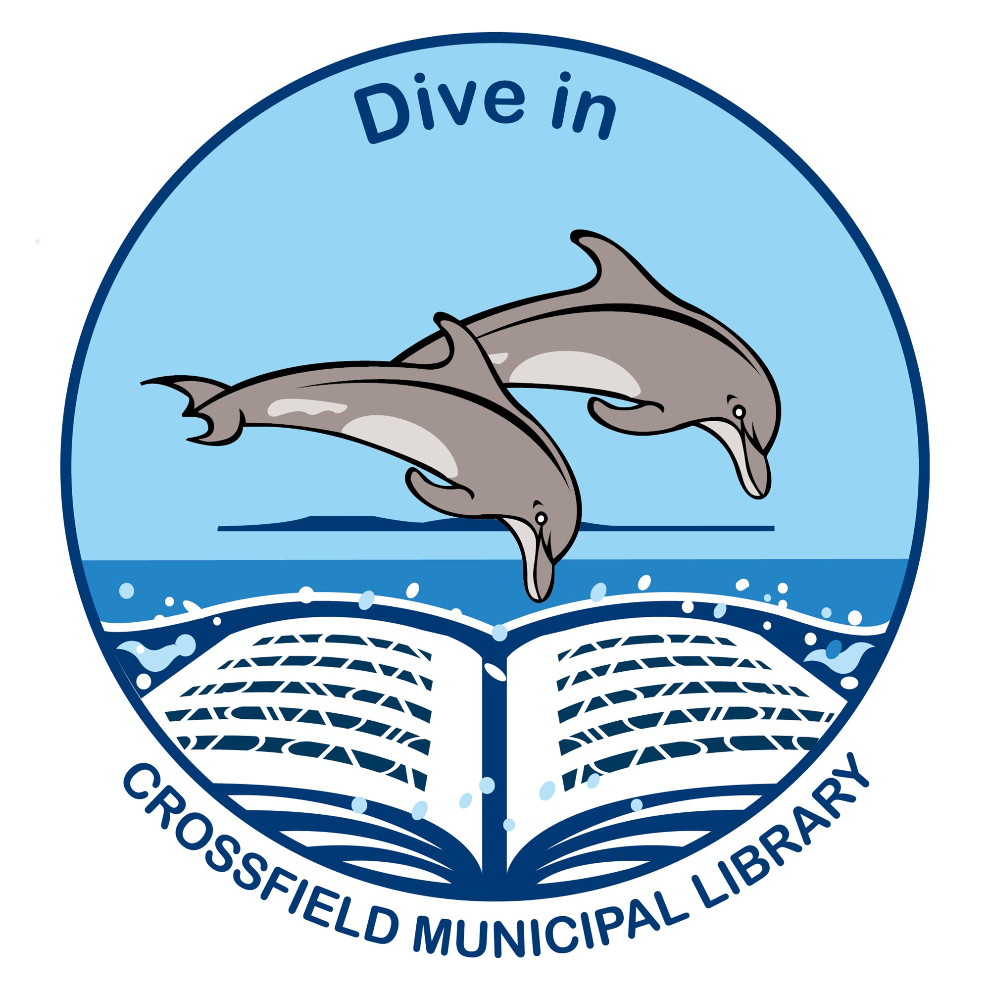 Crossfield Municipal Library