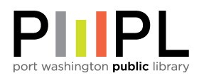 Port Washington Public Library logo